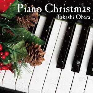 <CD> 小原孝 / ピアノ・クリスマス