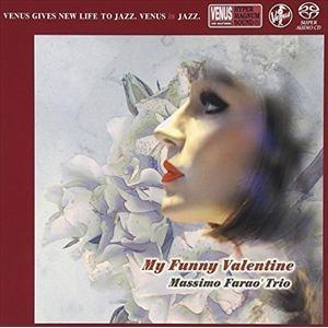 <CD> マッシモ・ファラオ・トリオ / マイ・ファニー・バレンタイン