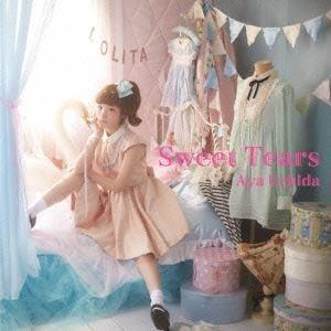 <CD> 内田彩 / Sweet Tears(DVD付)