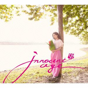 <CD> 茅原実里 / Innocent Age(初回限定盤)(Blu-ray Disc付)