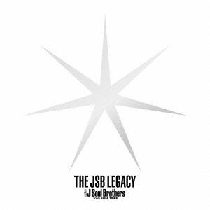 <CD> 三代目J Soul Brothers from EXILE TRIBE / THE JSB LEGACY【AL+DVD2枚組(初回生産限定盤)】