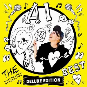 <CD> AI / THE BEST -Deluxe Edition