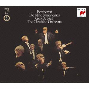 <CD> セル / ベートーヴェン:交響曲全集(完全生産限定盤)