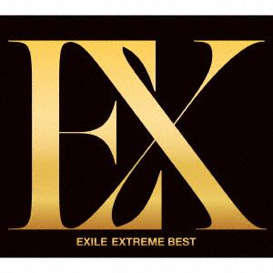 <CD> EXILE / EXTREME PERFECT BEST(4DVD付)