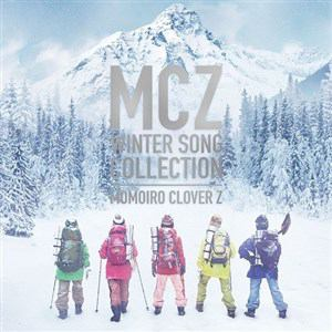 <CD> ももいろクローバーZ / MCZ WINTER SONG COLLECTION