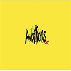 <CD> ONE OK ROCK / Ambitions(初回限定盤)(DVD付)