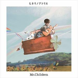 <CD> Mr.Children / ヒカリノアトリエ