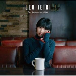 <CD> 家入レオ / 5th Anniversay Best(初回限定盤A)(DVD付)