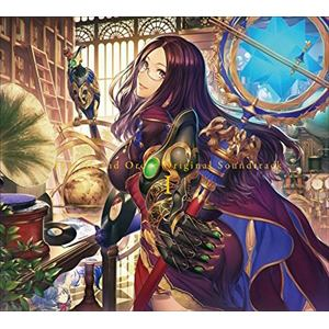 <CD> Fate/Grand Order Original Soundtrack Ⅰ