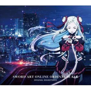 <CD> 劇場版 ソードアート・オンライン -オーディナル・スケール- Original Soundtrack
