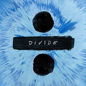 <CD> エド・シーラン / ÷(ディバイド)