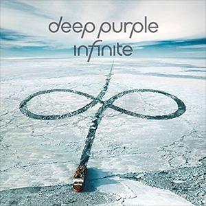 <CD> ディープ・パープル / インフィニット(初回限定盤)
