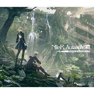【発売日翌日以降お届け】<CD> NieR:Automata Original Soundtrack