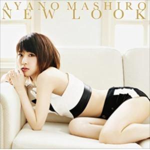 <CD> 綾野ましろ / NEWLOOK(初回生産限定盤)(DVD付)