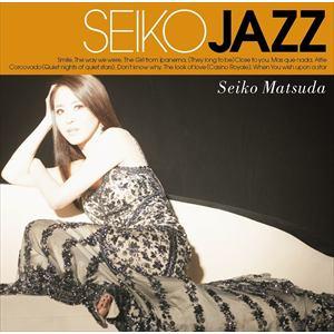 <CD> SEIKO MATSUDA / SEIKO JAZZ(通常盤)