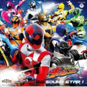 <CD> 宇宙戦隊キュウレンジャー オリジナルサウンドトラック1