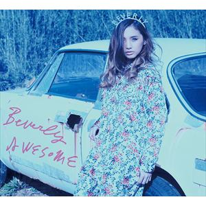 <CD> Beverly / AWESOME(DVD付)