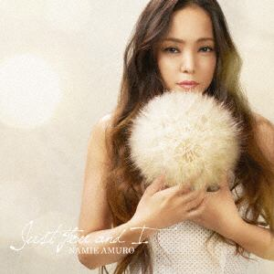 <CD> 安室奈美恵 / Just You and I(DVD付)