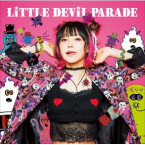 <CD> LiSA / LiTTLE DEViL PARADE