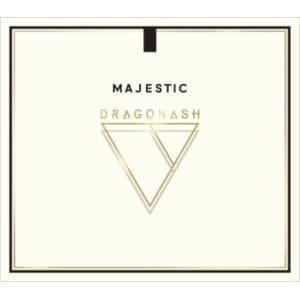 <CD> Dragon Ash / Majestic(初回限定盤)(DVD付)