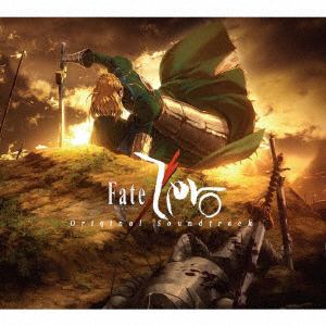 <CD> Fate/Zero Original Soundtrack