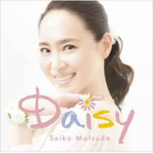<CD> 松田聖子 / Daisy(初回限定盤A)(DVD付)