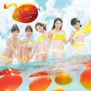 <CD> SKE48 / 意外にマンゴー(TYPE-C)(初回生産限定盤)(DVD付)