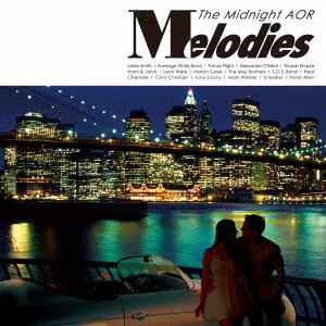 <CD> Melodies-Midnight AOR-