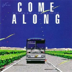 <CD> 山下達郎 / COME ALONG