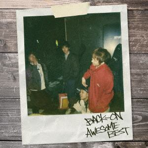 <CD> BACK-ON / AWESOME BEST