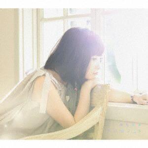 <CD> 有安杏果 / ココロノオト(初回限定盤A)(Blu-ray Disc付)