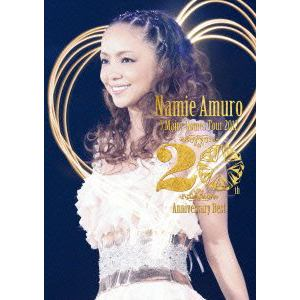 <BLU-R> 安室奈美恵 / namie amuro 5 Major Domes Tour 2012~20th Anniversary Best~(豪華盤)
