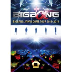 <DVD> BIGBANG / BIGBANG JAPAN DOME TOUR 2013~2014
