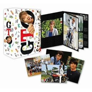 <BLU-R> GTO(2014) Blu-ray BOX