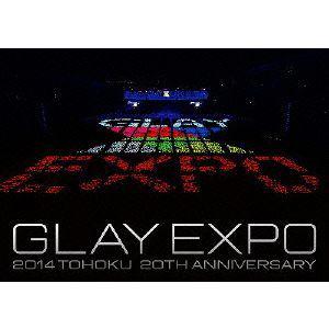 <DVD> GLAY / GLAY EXPO 2014 TOHOKU 20th Anniversary Special Box