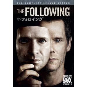 <DVD> ザ・フォロイング<セカンド・シーズン>コンプリート・ボックス
