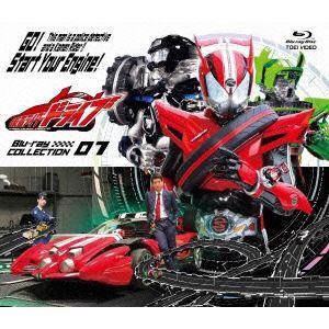 <BLU-R> 仮面ライダードライブ Blu-ray COLLECTION 1