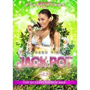<DVD> JACK POT 34