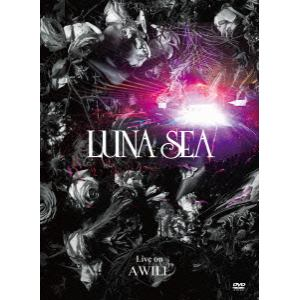 <DVD> LUNA SEA / Live on A WILL(初回限定盤)