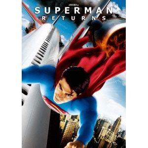 <DVD> スーパーマン リターンズ(スペシャル・パッケージ)