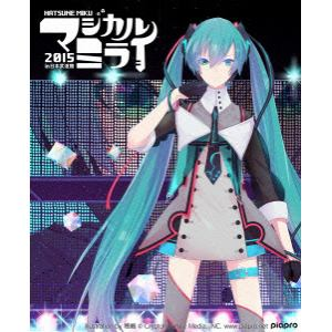 <DVD> 初音ミク マジカルミライ2015 in 日本武道館