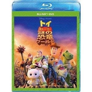 <BLU-R> トイ・ストーリー 謎の恐竜ワールド ブルーレイ+DVDセット