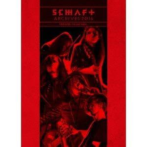 <DVD> SCHAFT / TOUR ULTRA-The Loud Engine-
