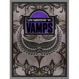 <DVD> VAMPS / MTV Unplugged:VAMPS(初回限定盤)