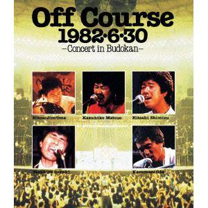 <BLU-R> オフコース / 1982・6・30武道館コンサート