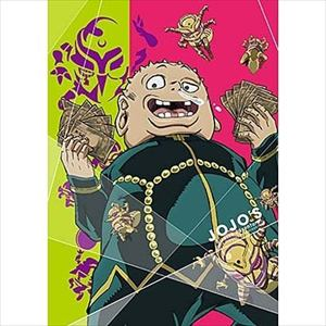 <DVD> ジョジョの奇妙な冒険 ダイヤモンドは砕けない Vol.7(初回仕様版)