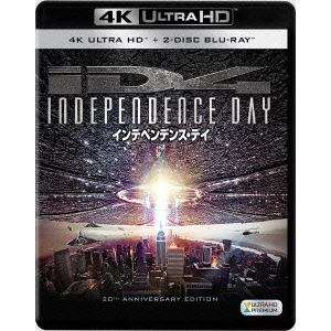 <4K ULTRA HD> インデペンデンス・デイ<4K ULTRA HD + 2Dブルーレイ>
