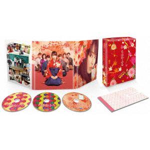 <BLU-R> ちはやふる -上の句- 豪華版 Blu-ray&DVDセット