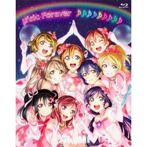 【発売日翌日以降お届け】<BLU-R> ラブライブ!μ's Final LoveLive! ~μ'sic Forever♪♪♪♪♪♪♪♪♪~ Blu-ray Memorial BOX