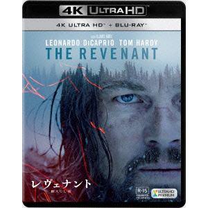 <4K ULTRA HD> レヴェナント:蘇えりし者(4K ULTRA HD+ブルーレイ)